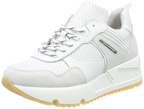 BULLBOXER 323015E5C Damen Sneakers, EU 40