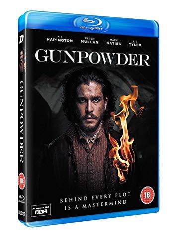 Gunpowder (BBC) [Reino Unido] [Blu-ray]