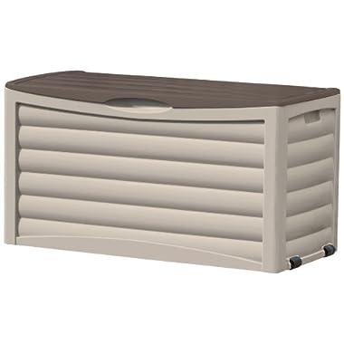 Suncast DB8300 Patio Storage Box