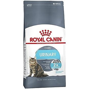 Royal Canin Comida para gatos Urinary Care 2 Kg: Amazon.es: Productos para mascotas