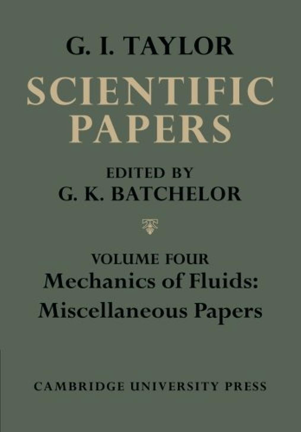 着る工夫する試みThe Scientific Papers of Sir Geoffrey Ingram Taylor (The Scientific Papers of Sir Geoffrey Ingram Taylor 4 Volume Paperback Set)