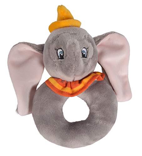 Simba 6315876831 Disney Dumbo Ring Rassel