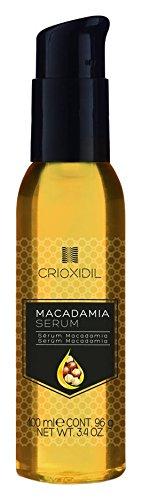 Crioxidil Macadamia Serum - 100 ml