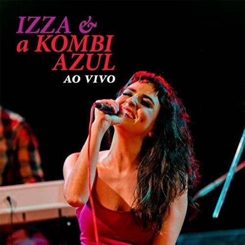 Izza & Kombi Azul