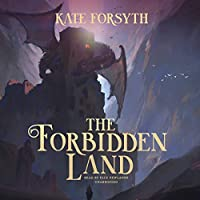 The Forbidden Land (Witches of Eileanan)