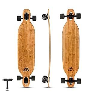 longboard skateboard for heavy riders