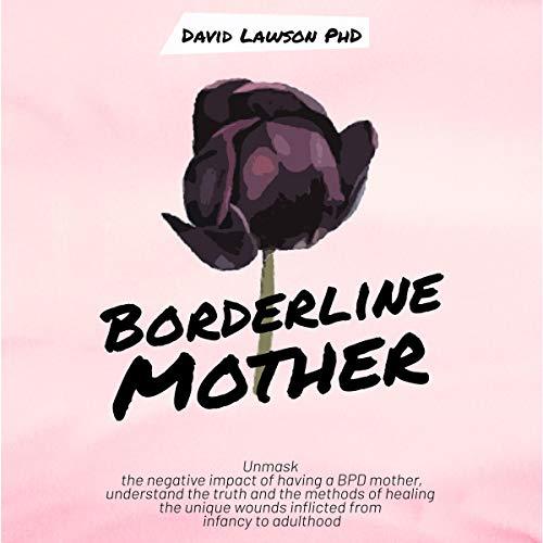 Borderline Mother cover art