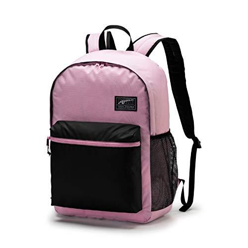 PUMA Rucksack Academy Backpack, Pale Pink, OSFA, 75733