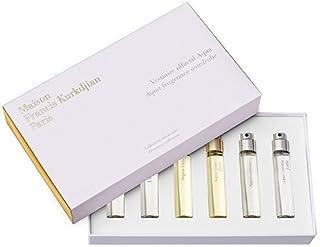 Mfk Fragrance Wardrobe Aqua Discovery Collection 6 X 11ml Set