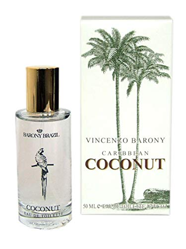 Village Vincenzo Barony Coconut EdT 50ml