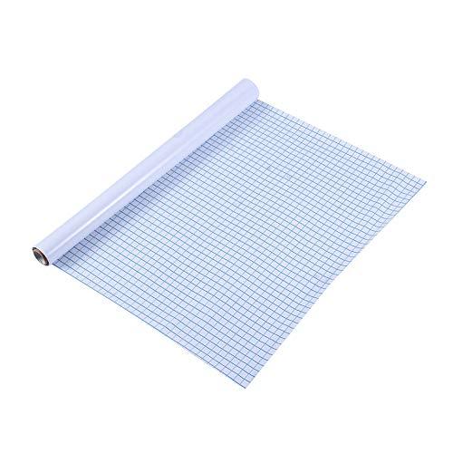 Etiqueta adhesiva pizarra blanca 200x45 cm Pizarras