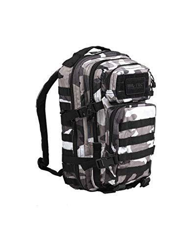 Mil-Tec US Assault Pack Urban - Mochila (tamaño pequeño)