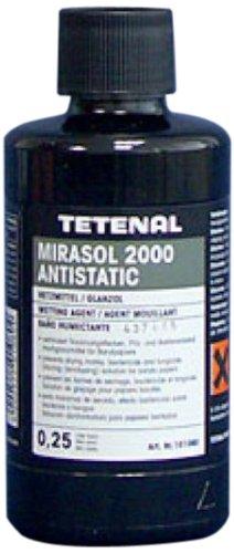 Tetenal Mirasol 2000 Antistatic Entwicklerlösung - Entwicklerlösungen