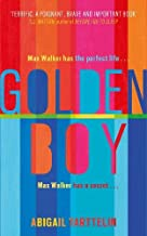 Golden Boy: A compelling, brave novel about coming to terms with being intersex