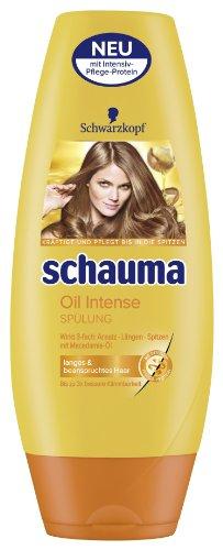 Schauma Oil Intense Spülung, 1er Pack (1 x 250 ml)