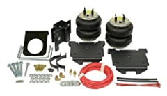 Levels vehicle front-to-rear and side-to-side Stabilizes vehicle while loaded and maximizes vehicles load carrying capacity Adjustability is between 5-100 per square inch Used on pick-ups, class A,B,C motorhomes, vans, commercial vehicles and SUV's K...