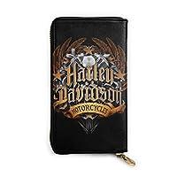 財布 メンズ 長財布 本革 レディース 人気 Harley-Davidson ハーレーダビッドソン マイケルコース 多機能 バッグ 大容量 レディース 定期入れ 収納 長札 小銭入れ カード入れ