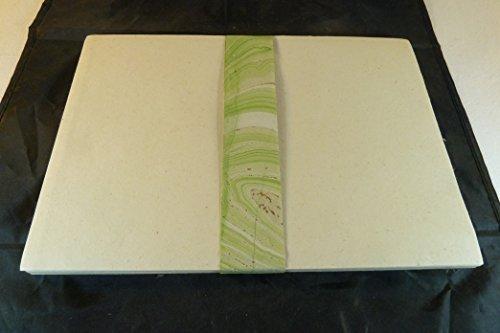 paperfreak: feines HANFPAPIER feines Schreibpapier ca75g/m² Briefpapier Druckerpapier handgeschöpft A4 50 Bogen Bund