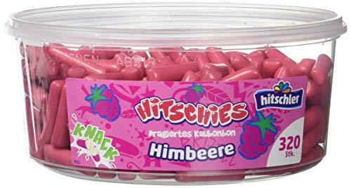 Hitschler Big Hitschies Himbeere 320 Stück 960g
