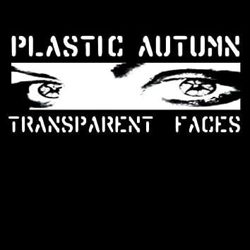 Transparent Faces