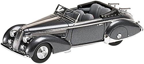 bajo precio del 40% Minichamps 437125334 - Escala 1 1 1 43  1936 Lancia Astura Tipo 233 Corto  Precio al por mayor y calidad confiable.
