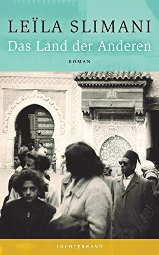 Buchseite und Rezensionen zu 'Das Land der Anderen: Roman' von Leïla Slimani