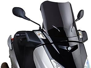 Puig 5015w  Carenabris V-techline -  Parabrisas para  Yamaha X-max 125/250 06-09