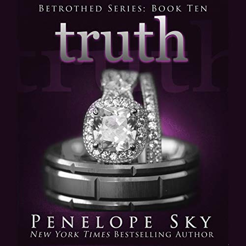 Truth Audiobook By Penelope Sky cover art