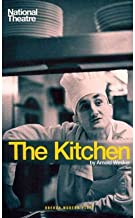 [(The Kitchen)] [ By (author) Arnold Wesker, By (author) Federico Garcia Lorca ] [February, 2012]