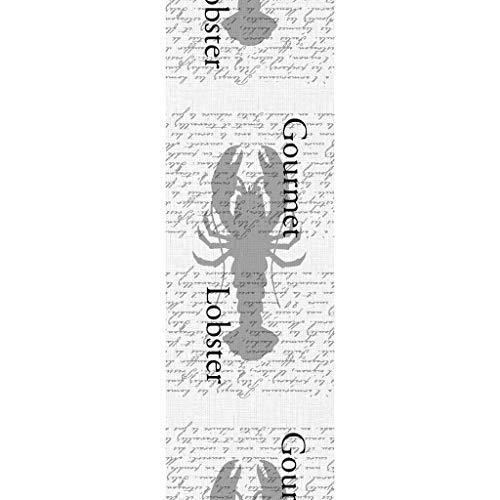 friedola Tischläufer Miami Lobster 150 x 40 cm