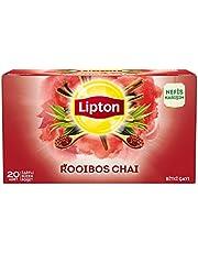 Lipton Rooibos Chai Bardak Poşet Bitki Çayı 20'Li 28G