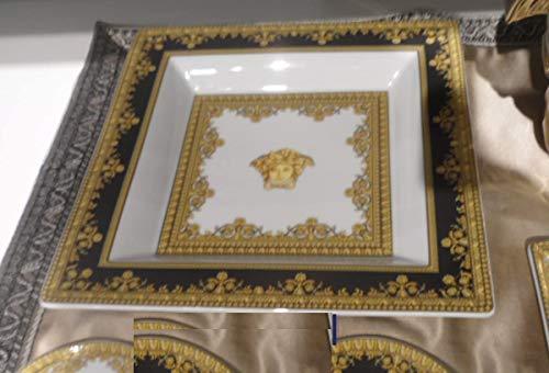 Rosenthal Versace I love Baroque Schale 22 cm