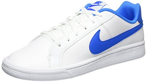 Nike Backboard II Mid, Zapatillas de Baloncesto para Niños