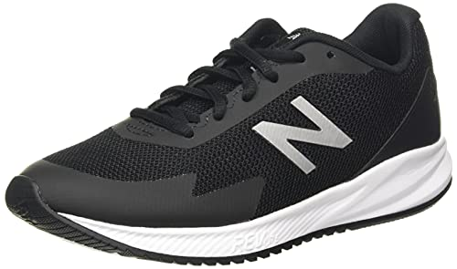 New Balance Revlite 611, Zapatillas para Correr, Black, 33 EU