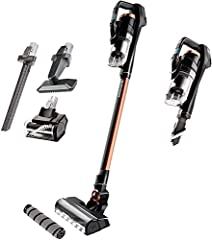 Today only and while supplies last, save on select Bissell vacuums. Valid only when shipped & sold by Amazon.com.