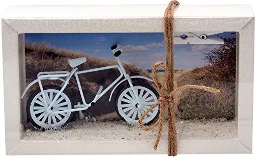 ZauberDeko Geldgeschenk Verpackung Geldverpackung Fahrrad Holland Nordsee Geburtstag Weihnachten
