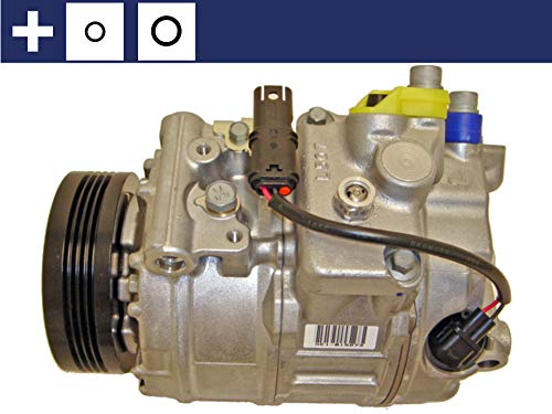 MAHLE ACP 1428 000S A/C-Kompressor