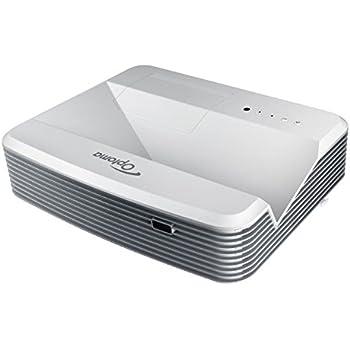 Optoma X320UST - Videoproyector, 4000 lúmenes: Optoma: Amazon.es ...