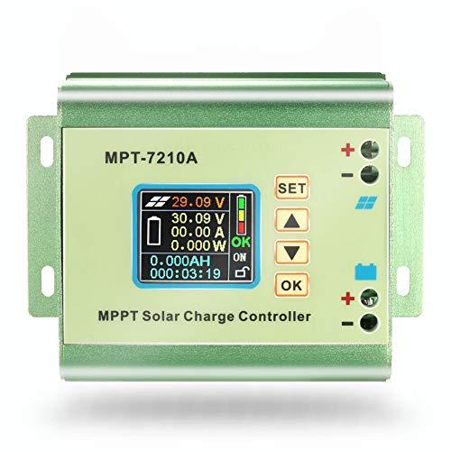 MPPT zonnepaneel regelaar laadregelaar