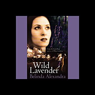 Wild Lavender cover art