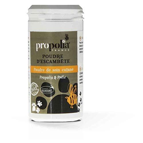 Propolia APIMAB Poudre de Soin Cutané pour Chien/Chat 30 g