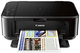 Canon PIXMA MG3620 Wireless Inkjet Photo All-in-One Printer, USB, Black - Bundle PG-240 Black Ink Cartridge, CL-241XL Color Ink Cartridge, Microfiber Cloth