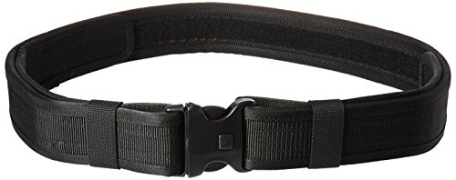 Tru-Spec Duty Belt, Black, Medium