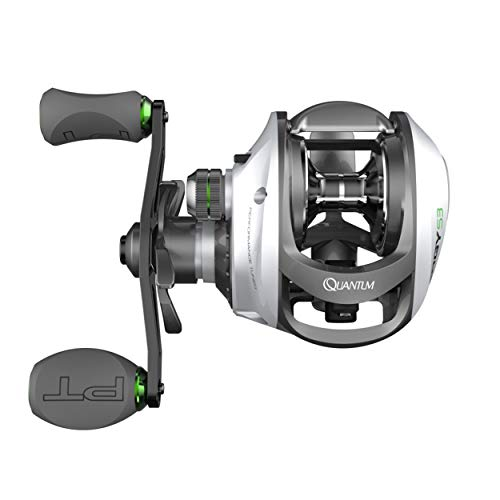 Top 10 Best Quantum Fishing Reels Comparison