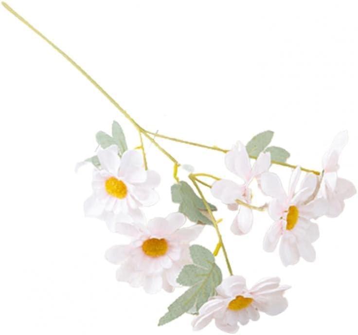 MFLJU Max 47% OFF Artificial Flowers Faux Max 56% OFF Flower 1Pc Fake Plants