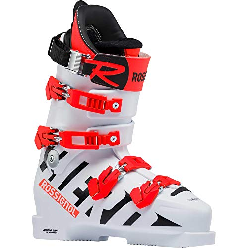 Rossignol heren skischoenen Hero World Cup Za (wit) maat 46