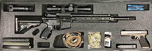 Top 10 Best gun case foam insert