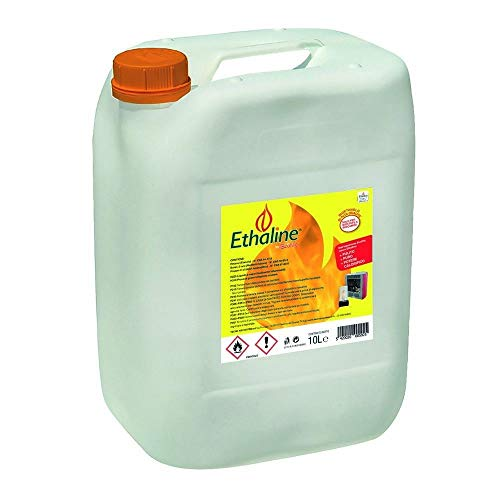 Bioetanolo Ethaline