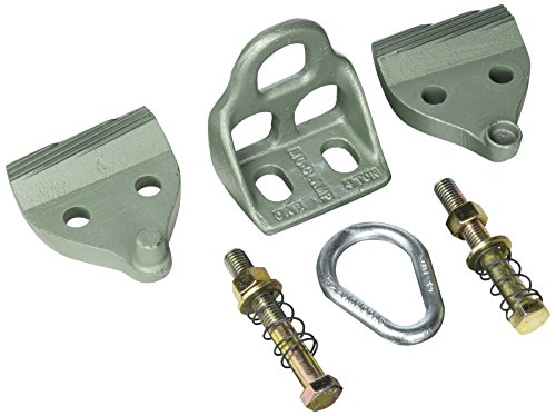 Mo-Clamp MOC4020 Four Way Pull Clamp
