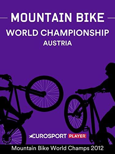Mountain Bike World Champs 2012